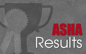 ASHA Results