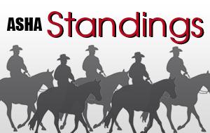 ASHA Standings