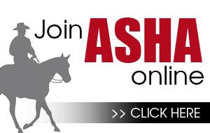 Join ASHA