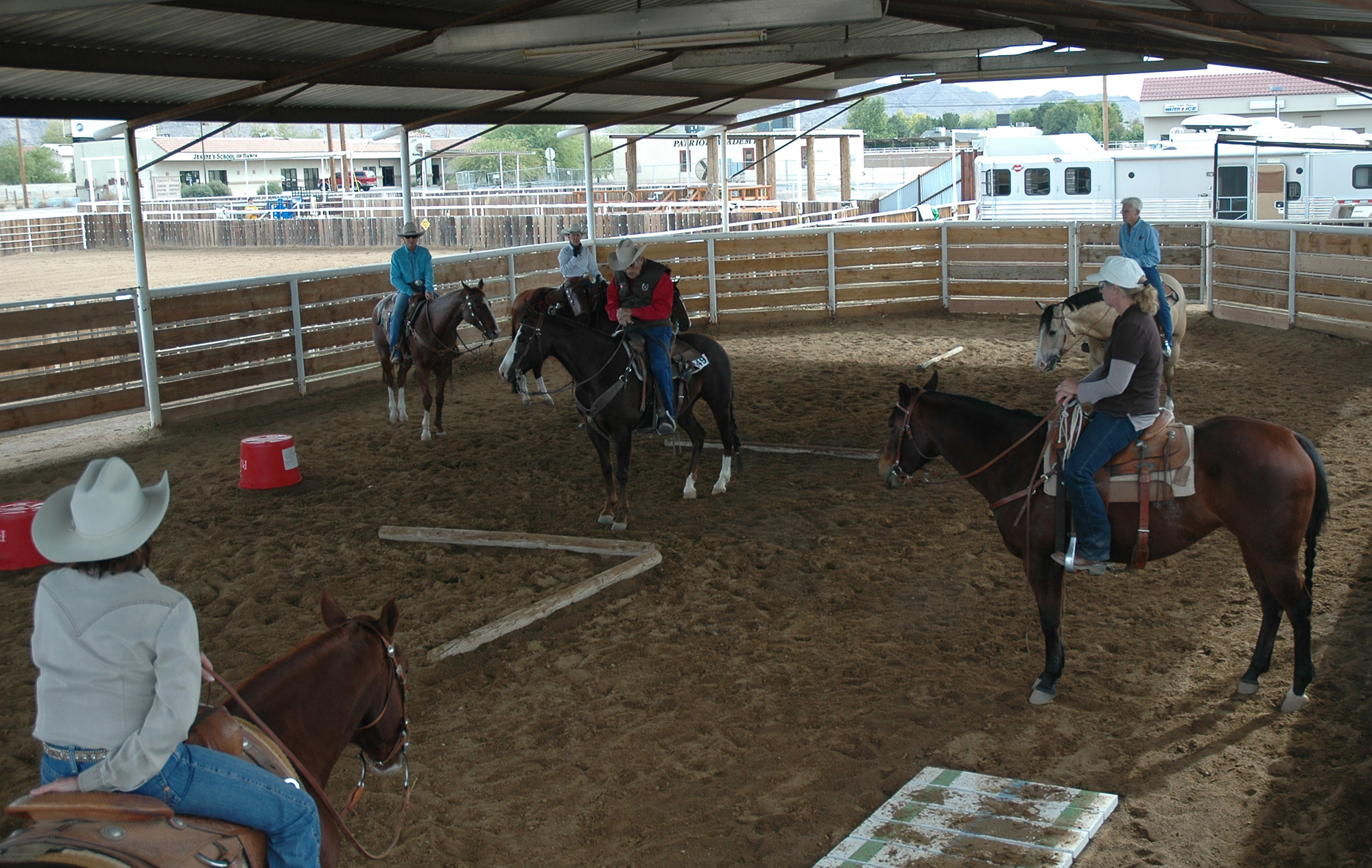 Clinic in Arizona Nov 2011 B.F. teachingcropped.JPG