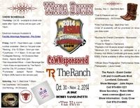 Region 5 Championship Event