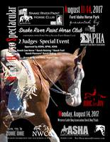 SRPHC Ranch Horse Spectacular